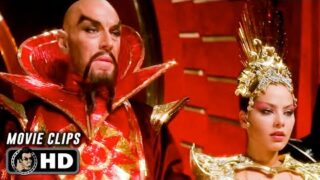 FLASH GORDON Clips – Part One (1980)
