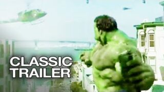 Hulk (2003) Official Trailer #1 – Erica Bana Movie HD