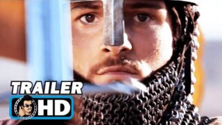 KINGDOM OF HEAVEN Trailer + Clip (2005) Orlando Bloom, Adventure Drama Movie
