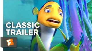 Shark Tale (2004) Trailer #1 | Movieclips Classic Trailers