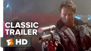 The Terminator (1984) Official Trailer – Arnold Schwarzenegge Movie