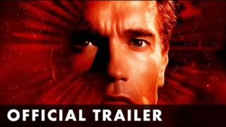 TOTAL RECALL – Official Trailer – Starring Arnold Schwarzenegger & Sharon Stone