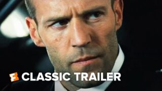 Transporter 3 (2008) Trailer #1 | Movieclips Classic Trailers