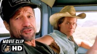 "TREMORS Clip – ""Val & Earl"" (1990) Kevin Bacon"