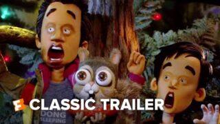 A Very Harold & Kumar 3D Christmas (2011) Trailer #1 | Movieclips Classic Trailers