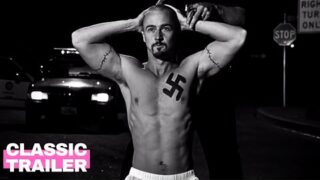 American History X (1998) Official Trailer | Edward Norton | Alpha Classic Trailers