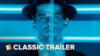 Daybreakers (2010) Trailer #1 | Movieclips Classic Trailers