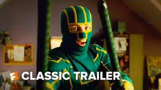Kick-Ass (2010) Trailer #3 | Movieclips Classic Trailers
