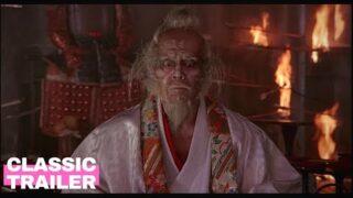 Ran (1985) Trailer HD | Akira Kurosawa, Tatsuya Nakadai | Alpha Classic Trailers