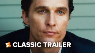 The Lincoln Lawyer (2011) Trailer #2 | Movieclips Classic Trailers