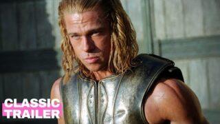 Troy (2004) Official Trailer | Brad Pitt, Eric Bana, Orlando Bloom | Alpha Classic Trailers