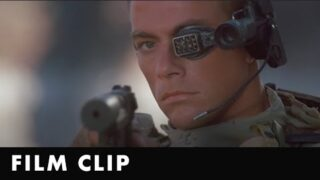 UNIVERSAL SOLDIER – First Mission Film Clip – Starring Jean-Claude Van Damme and Dolph Lundgren