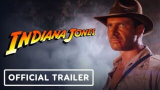 Indiana Jones Collection – Official 40th Anniversary Trailer (4K Ultra HD) | Harrison Ford