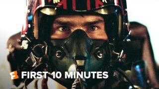 Top Gun (1986) First 10 Minutes | FandangoNOW Extras