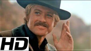 Butch Cassidy and the Sundance Kid • Raindrops Keep Fallin' on My Head • BJ  Thomas