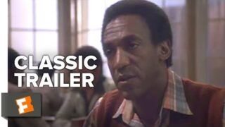 A Piece of the Action (1977) Official Trailer – Sidney Poitier, Bill Cosby Comedy Movie HD