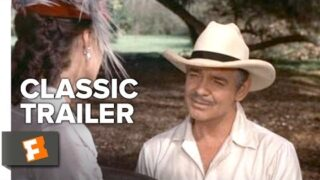 Band of Angels (1957) Official Trailer – Clark Gable, Sidney Poitier Movie HD