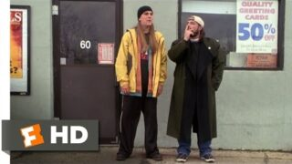 Jay and Silent Bob Strike Back (1/12) Movie CLIP – Another Day at the Quick Stop (2001) HD