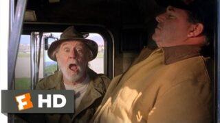 Jay and Silent Bob Strike Back (3/12) Movie CLIP – Hitchhiking Head (2001) HD