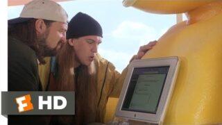Jay and Silent Bob Strike Back (4/12) Movie CLIP – Mooby Internet Retort (2001) HD
