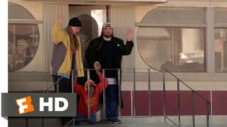 Jay and Silent Bob Strike Back (7/12) Movie CLIP – Adopted Love Child (2001) HD