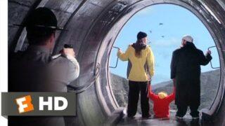 Jay and Silent Bob Strike Back (8/12) Movie CLIP – The Fugitive(s) (2001) HD