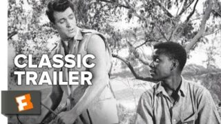 Something of Value (1957) Official Trailer –  Rock Hudson, Sidney Poitier Movie HD