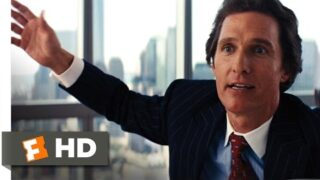 The Wolf of Wall Street (1/10) Movie CLIP – Fugazi, Fugazi (2013) HD