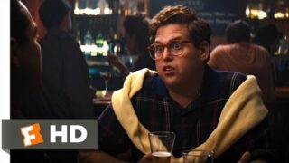 The Wolf of Wall Street (4/10) Movie CLIP – You Married Your Cousin (2013) HD