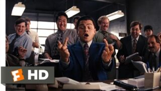 The Wolf of Wall Street (5/10) Movie CLIP – Welcome to Stratton Oakmont (2013) HD