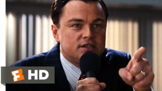 The Wolf of Wall Street (8/10) Movie CLIP – I Choose Rich Every Time (2013) HD
