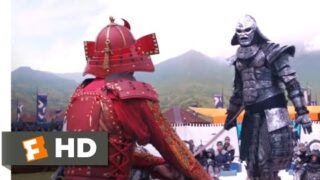 47 Ronin (2013) – Duel To The Death Scene (2/10) | Movieclips