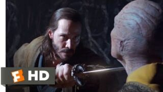 47 Ronin (2013) – The Swords of the Tengu Scene (6/10) | Movieclips