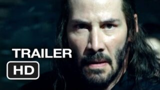 47 Ronin Official Trailer #1 (2013) – Keanu Reeves, Rinko Kikuchi Movie HD