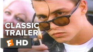Cry-Baby (1990) Official Trailer – Johnny Depp, Ricki Lake Movie HD