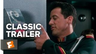 Demolition Man (1993) Official Trailer – Sylvester Stallone, Wesley Snipes Action Movie HD