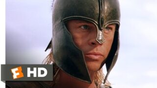 Is There No One Else? – Troy (1/5) Movie CLIP (2004) HD