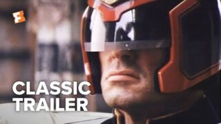 Judge Dredd (1995) Trailer #1 | Movieclips Classic Trailers