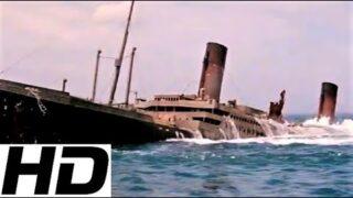 Raise the Titanic Theme • John Barry