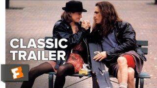 Singles (1992) Official Trailer – Bridget Fonda, Matt Dillon Movie HD
