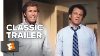 Step Brothers (2008) Trailer #1 | Movieclips Classic Trailers