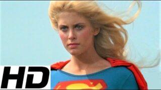 Supergirl • Main Theme • Jerry Goldsmith