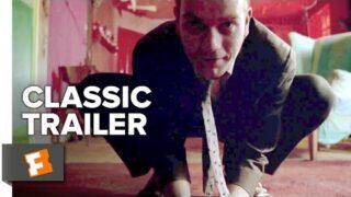 Trainspotting (1996) Official Trailer – Ewan McGregor Movie HD