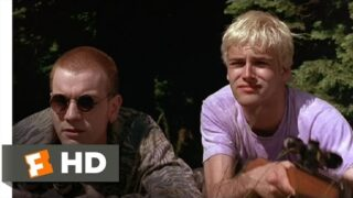 Trainspotting (4/12) Movie CLIP – Sick Boy's Theory of Life (1996) HD