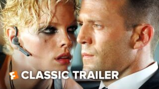 Transporter 2 (2005) Trailer #1 | Movieclips Classic Trailers