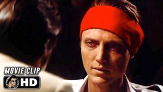 "THE DEER HUNTER Clip – ""Roulette"" (1978) Christopher Walken"