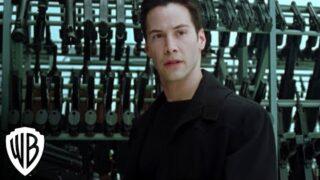 The Matrix | 4K Trailer | Warner Bros. Entertainment