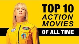 Top 10 Action Movies of All Time – Part 2